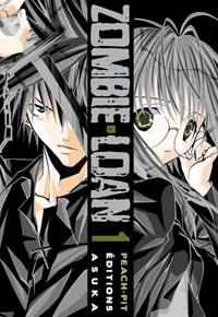 Zombie Loan [#1 - 2008]