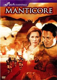 Manticore [2007]
