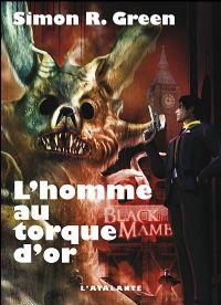 Histoires Secrètes : L'Homme au Torque d'Or #1 [2008]