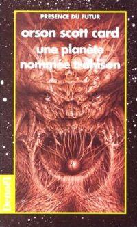 Une Planète nommée Trahison [1980]