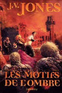 Les Motifs de l'Ombre : La Ronce d'Or #1 [2008]
