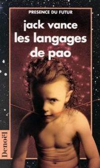Les langages de Pao [1965]