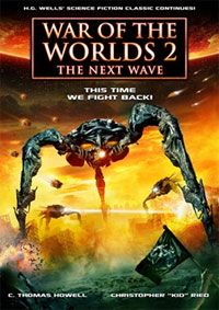 La guerre des mondes 2 : War of the Worlds - Final Invasion