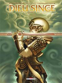 Xiyouji : Le Dieu Singe volume 1 [2008]