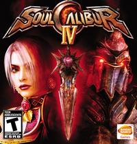 Soul Blade : SoulCalibur IV #4 [2008]