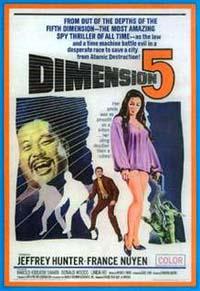 Dimension 5 [1966]
