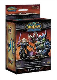 World of Warcraft Miniatures Game [2008]