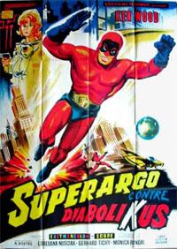 Superargo contre Diabolikus [1968]