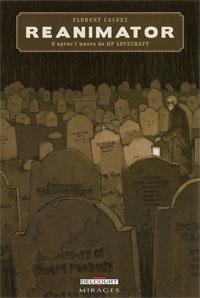 Reanimator [#1 - 2008]