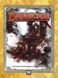 Dawnforge [2008]