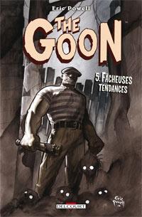 Goon : Fâcheuses Tendances #5 [2008]