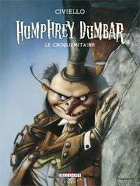 Humphrey Dumbar le croquemitaine #1 [2008]