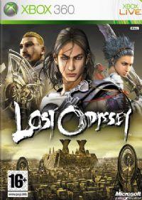 Lost Odyssey [2008]