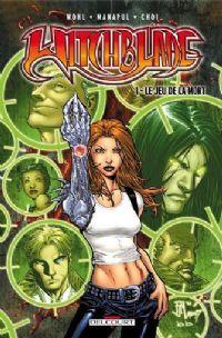 Witchblade : Le Jeu de la mort [#1 - 2008]