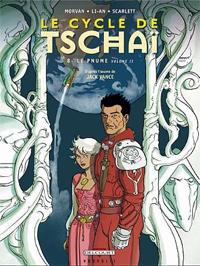 Le Cycle de Tschaï : Le Pnume #8 [2008]