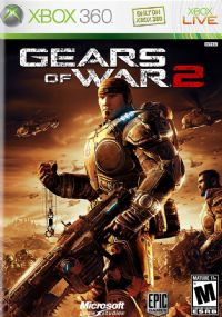 Gears of War 2 [2008]