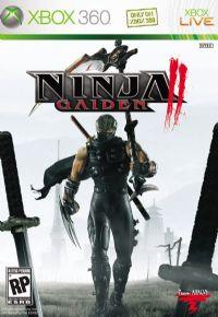 Ninja Gaiden 2 [2008]