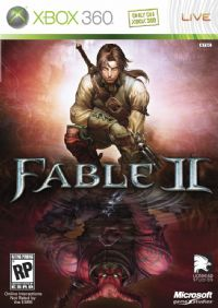 Fable 2 [2008]