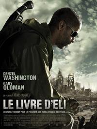 The Book of Eli : Le livre d'Eli [2010]