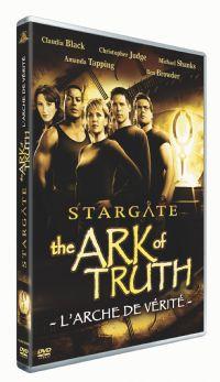 Stargate SG-1 : Stargate : L'Arche de Vérité [2008]