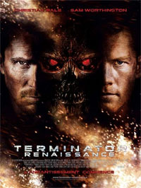 Terminator Renaissance [#4 - 2009]