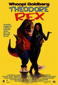 T. Rex [1996]