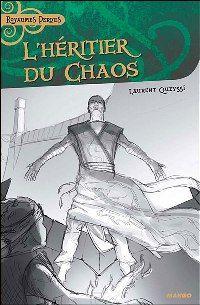 L'héritier du chaos [2008]