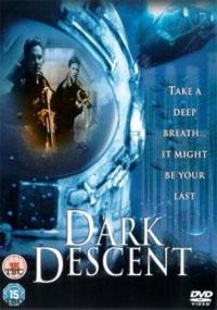 Dark Descent : Panique en eaux profondes [2002]