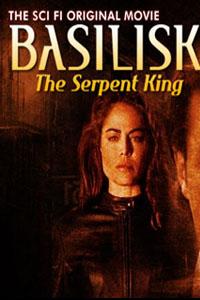 Basilisk - Monstre du désert [2008]