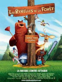 Les rebelles de la forêt #1 [2006]