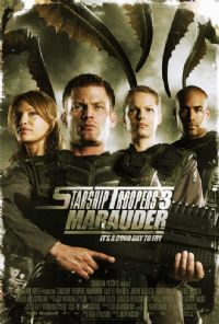 Starship Troopers 3 [2008]