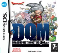 Dragon Quest Monsters Joker [2008]