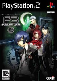 Shin Megami Tensei : Persona 3 [2008]