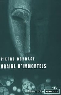 Graine d'immortels [1999]