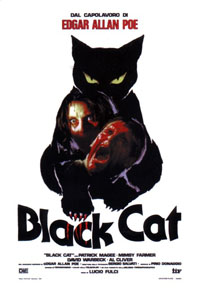 Le chat noir [1983]