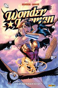 Qui est Wonder Woman ? #1 [2008]