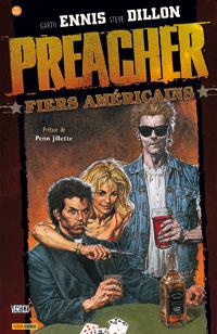 Preacher - Intégrale 3 [2008]