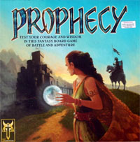Prophecy [2008]