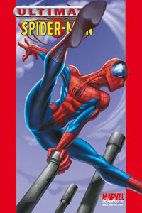 Marvel Deluxe : Ultimate Spider-Man Deluxe 2 [2008]