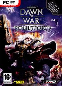 Warhammer 40 000 : Dawn Of War : Soulstorm #1 [2008]