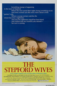 The Stepford Wives : Les femmes de Stepford [1975]