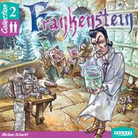 Frankenstein [2008]