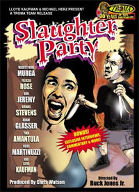 Slaughter Party [2005]