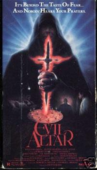 Evil Altar [1989]