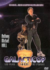 Galacticop 2040 [1990]