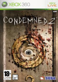 Condemned 2 : Bloodshot #2 [2008]