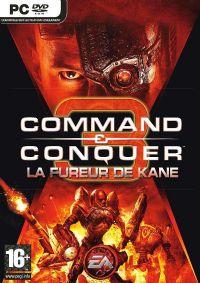 Saga du Tiberium : Command & Conquer 3 : La Fureur de Kane #3 [2008]