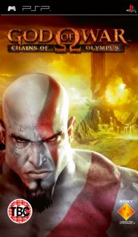 God of War : Chains of Olympus [2008]