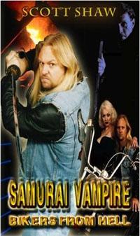 Samurai Vampire Bikers from Hell [1992]