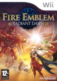 Fire Emblem : Radiant Dawn [2008]